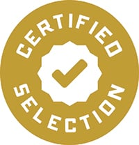 Certified Selection