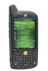 Motorola MC5574 PDA