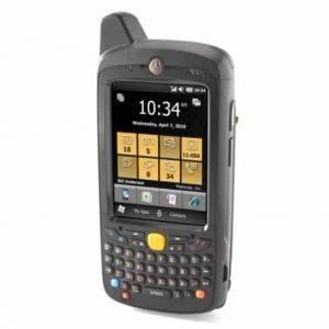 Motorola MC65 PDA