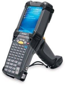 Motorola MC9090 PDA