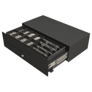 APG Series Micro Zwart