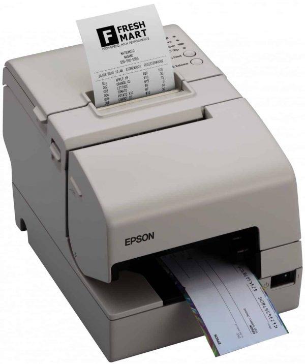Epson TM-H6000IV Wit