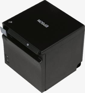 Epson TM-M30 Zwart