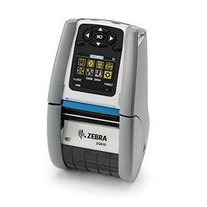 Zebra ZQ600-HC