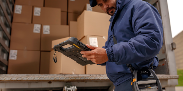 Reverse Solutions Logistics
