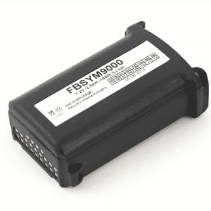 Zebra MC9000 Batterij