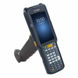Handterminals of PDA