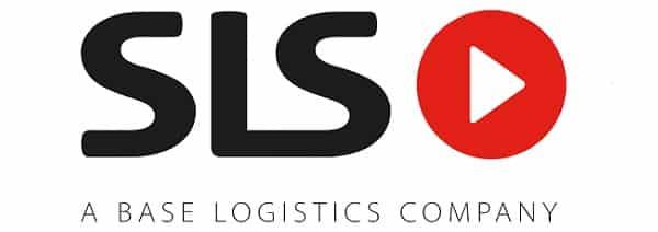 SLS logo referentie