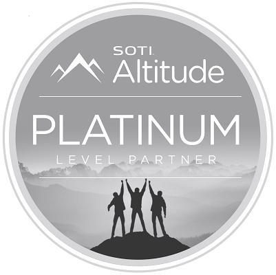 MDM SOTI Platinum Partner