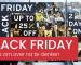 Black Friday 6 tips voor de logistieke dienstverlener